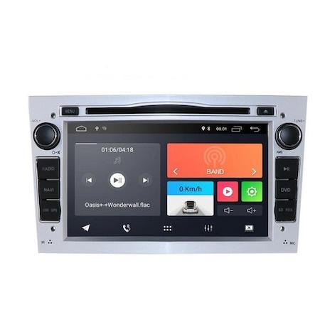 Navigatie NAVI-IT, 2GB RAM 16GB ROM, DSP, IPS, Android 10  OPEL ASTRA H, Vectra C, ZAFIRA, Antara ,Corsa, Meriva, Signum - Copie 3