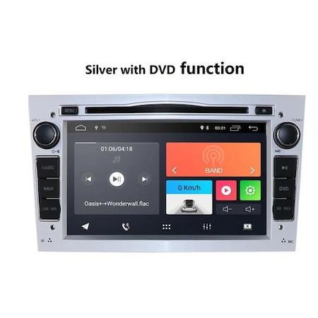 Navigatie NAVI-IT, 2GB RAM 16GB ROM, DSP, IPS, Android 10  OPEL ASTRA H, Vectra C, ZAFIRA, Antara ,Corsa, Meriva, Signum - Copie 1