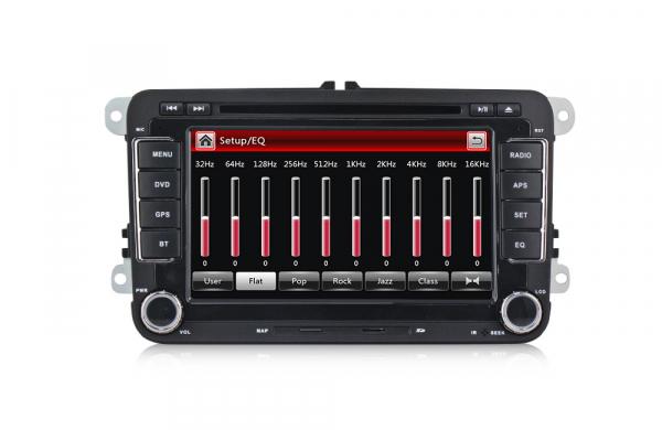Navigatie Navi-It dedicata Volkswagen 7 Inch, Sistem de operare prin Windows, GPS, WIFI, Bluetooth 1