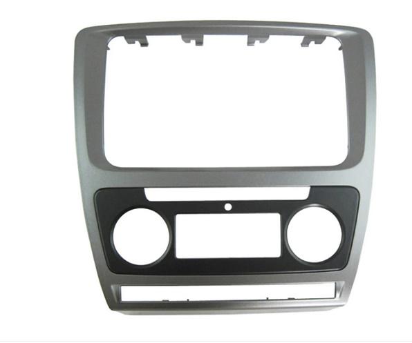 Rama adaptoare Skoda Octavia 2 facelift [0]