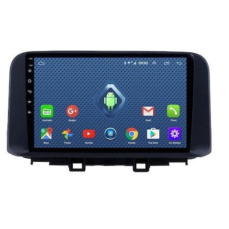 Navigatie NAVI-IT, 2GB RAM 32GB ROM, Hyundai Tucson IX 35 ( 2019 + ) , Android , Display 9 inch , Internet ,Aplicatii , Waze , Wi Fi , Usb , Bluetooth , Mirrorlink - Copie 1