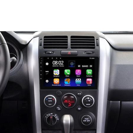 Navigatie NAVI-IT, 1GB RAM 16GB ROM,  Android 9, SUZUKI GRAND VITARA 2 fabricat 2005-2013 GPS 9 inch, Waze 1