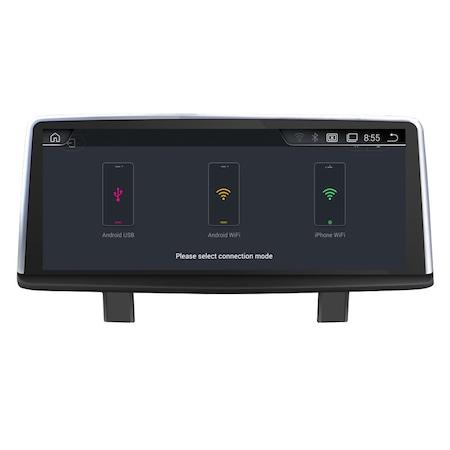 """Navigatie NAVI-IT 2GB RAM + 32GB ROM  BMW Seria 3 F30 F31 ( 2012 - 2018 ) , Android, Display 10.25 """" IPS , Internet ,Aplicatii , Waze , Wi Fi , Usb , Bluetooth , Mirrorlink - Copie 1"""