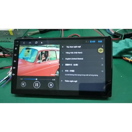 Navigatie NAVI-IT, 1GB RAM 16GB ROM, Ford Mondeo 2010-2014, 10 inch, Android 9.1, Bluetooth, WiFi - Copie 1