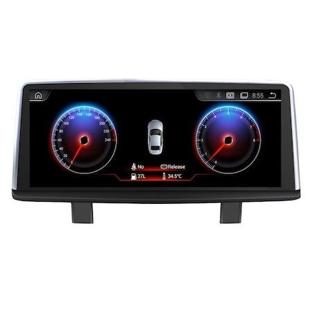"""Navigatie NAVI-IT 2GB RAM + 32GB ROM  BMW Seria 3 F30 F31 ( 2012 - 2018 ) , Android, Display 10.25 """" IPS , Internet ,Aplicatii , Waze , Wi Fi , Usb , Bluetooth , Mirrorlink - Copie 0"""