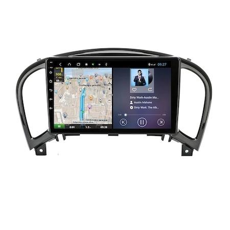 Navigatie NAVI-IT, 4GB RAM 64GB ROM, 4G, IPS, DSP,  Android 10, Display 9 Inch, WiFi, Bluetooth, Magazin Play - Copie - Copie 0