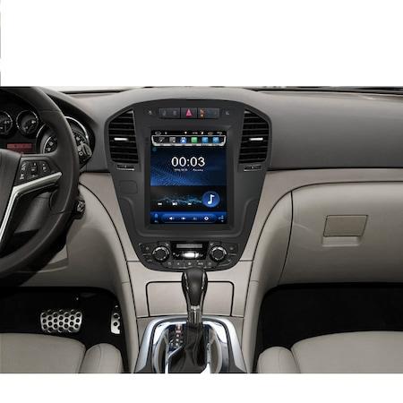 Navigatie NAVI-IT, 1GB RAM 16GB ROM, Android Opel Insignia 2008-2013 , Tesla Style, Wi Fi , Internet, Waze, Ecran 10 inch 1