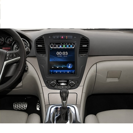 Navigatie NAVI-IT, 4GB RAM 64GB ROM, 4G, DSP, IPS, Android Opel Insignia 2008-2013 , Tesla Style, Wi Fi , Internet, Waze, Ecran 10 inch - Copie - Copie 1