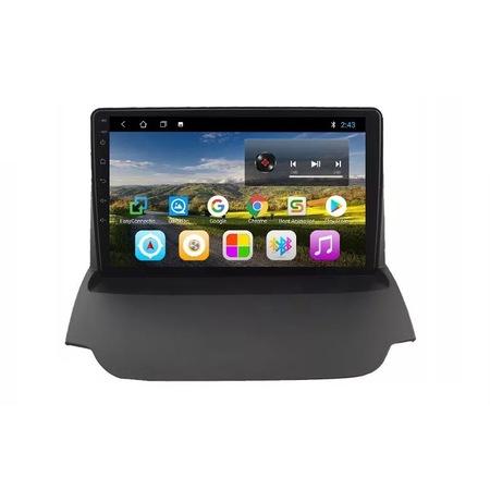 Navigatie NAVI-IT, 1GB RAM 16GB ROM, Ford Ecosport ( 2013 - 2017 ) , Android , Display 9 inch, Internet, Aplicatii , Waze , Wi Fi , Usb , Bluetooth , Mirrorlink 0