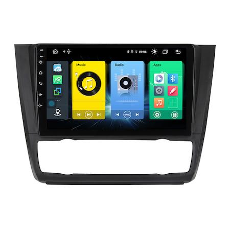 Navigatie NAVI-IT BMW E81 Seria 1 2008-2012, 2 GB RAM 32 GB ROM, WiFi, Bluetooth, Waze, camera marsarier [0]