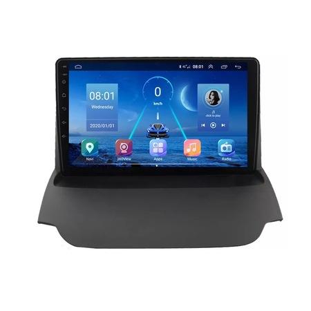 Navigatie NAVI-IT, 2GB RAM 32GB ROM, Ford Ecosport ( 2013 - 2017 ) , Android , Display 9 inch, Internet, Aplicatii , Waze , Wi Fi , Usb , Bluetooth , Mirrorlink - Copie 1