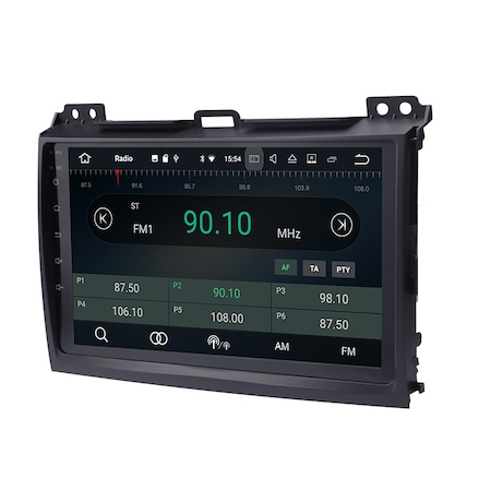Navigatie NAVI-IT, 4GB RAM 64GB ROM Toyota Land Cruiser J120 Prado ( 2003 - 2009 ) , Carplay , Android , Aplicatii , Usb , Wi Fi , Bluetooth - Copie - Copie [1]