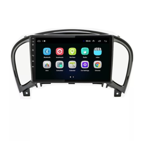 Navigatie NAVI-IT, 2GB RAM 32GB ROM, Android 9.1, Display 9 Inch, WiFi, Bluetooth, Magazin Play - Copie 2