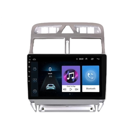 "Navigatie NAVI-IT Gps Peugeot 307 ( 2002 - 2013 ) , Android , 2 GB RAM + 32 GB ROM , Display 9 "" , Internet , Aplicatii , Waze , Wi Fi , Usb , Bluetooth , Mirrorlink - Copie 0"