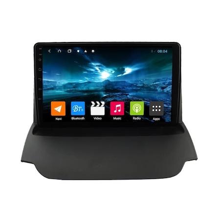 Navigatie NAVI-IT, 1GB RAM 16GB ROM, Ford Ecosport ( 2013 - 2017 ) , Android , Display 9 inch, Internet, Aplicatii , Waze , Wi Fi , Usb , Bluetooth , Mirrorlink 3