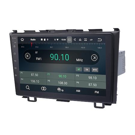 Navigatie NAVI-IT, 1GB RAM 16GB ROM Honda CRV ( 2006 - 2011 ) ,Carplay , Android , Aplicatii , Usb , Wi Fi , Bluetooth 2