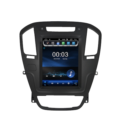 Navigatie NAVI-IT, 1GB RAM 16GB ROM, Android Opel Insignia 2008-2013 , Tesla Style, Wi Fi , Internet, Waze, Ecran 10 inch 0