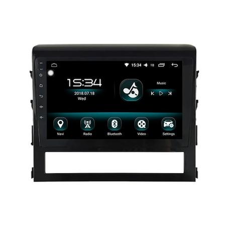 Navigatie NAVI-IT, 1GB RAM 16GB ROM, Toyota Land Cruiser ( 2015 + ) ,Carplay , Android , Aplicatii , Usb , Wi Fi , Bluetooth 1
