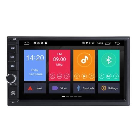 Navigatie NAVI-IT, 1GB RAM 16GB ROM Android Nissan XTrail Juke Navara Qashqai Pathfinder RAM Ecran IPS Carkit Usb Mirrorlink 1
