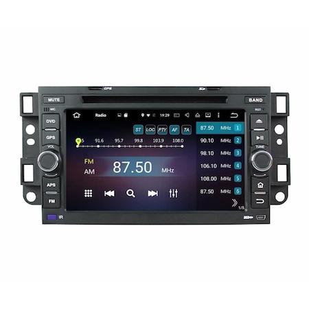 Navigatie NAVI-IT, 2GB RAM 16GB ROM, dedicata, Android 9.1, Chevrolet Epica Captiva Aveo Kalos 2