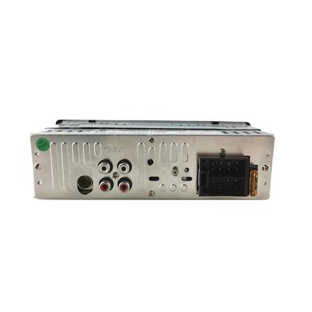 Radio NAVI-IT MP3 auto JSD-520, 4x60W, Bluetooth, Auxiliar , USB, Card Reader 1