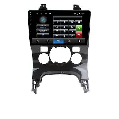 Navigatie NAVI-IT, 1GB RAM 16GB ROM, Peugeot 3008 Citroen 3008 ( 2009 - 2018 ),Carplay , Android , Aplicatii , Usb , Wi Fi , Bluetooth 1