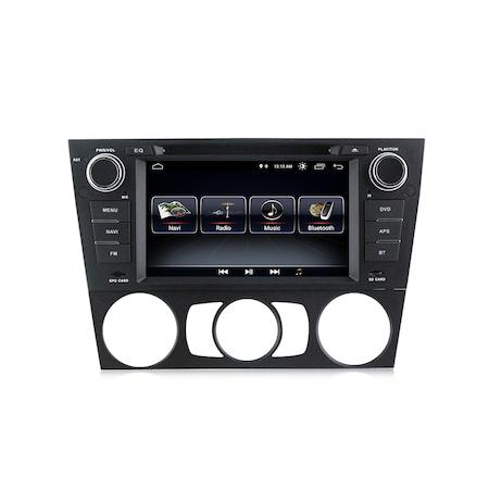 Navigatie NAVI-IT BMW E90, Display 7inch, Android 10, Wi-Fi, Bluetooth, GPS, 2GB RAM 32GB ROM memorie interna, RDS SI DSP 1
