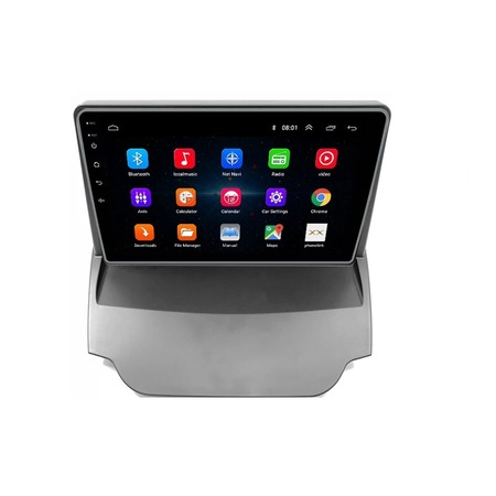Navigatie NAVI-IT, 4GB RAM 64GB ROM,4G, IPS, DSP, Ford Ecosport ( 2013 - 2017 ) , Android , Display 9 inch, Internet, Aplicatii , Waze , Wi Fi , Usb , Bluetooth , Mirrorlink - Copie - Copie 4