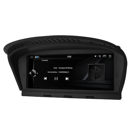 Navigatie NAVI-IT 2GB RAM + 32GB ROM Gps BMW Seria 3 E90 E91 E92 E93 , Android 9.1 , Internet , Aplicatii , Waze , Wi Fi , Usb , Bluetooth , Mirrorlink - Copie [1]