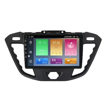 Navigatie NAVI-IT, 1GB RAM 16GB ROM, Ford Transit ( 2012 - 2019 ) , Android , Display 9 inch, Internet, Aplicatii , Waze , Wi Fi , Usb , Bluetooth , Mirrorlink 3