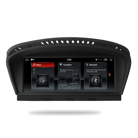 Navigatie NAVI-IT 2GB RAM + 32GB ROM Gps BMW Seria 3 E90 E91 E92 E93 , Android 9.1 , Internet , Aplicatii , Waze , Wi Fi , Usb , Bluetooth , Mirrorlink - Copie [3]