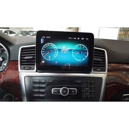 Navigatie Android NAVI-IT, 2GB RAM + 32GB ROM , Mercedes ML GL W166 ( 2012 - 2015) , NTG 4.5 , Procesor Quad Core, Internet , Aplicatii , Waze , Wi Fi , Usb , Bluetooth , Mirrorlink - Copie 3