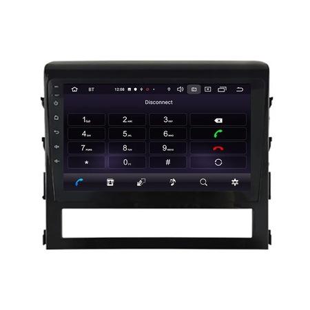Navigatie NAVI-IT, 1GB RAM 16GB ROM, Toyota Land Cruiser ( 2015 + ) ,Carplay , Android , Aplicatii , Usb , Wi Fi , Bluetooth 2