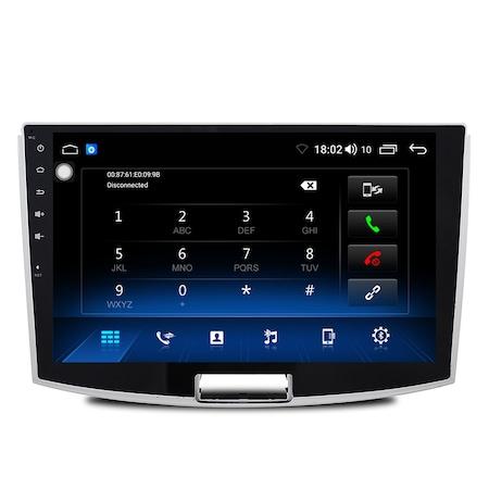 Navigatie NAVI-IT 2+32 GB, Volkswagen Passat B6 B7 CC ecran 10,1inch [5]