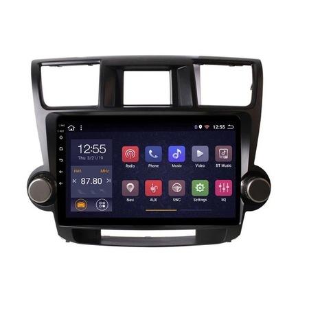 Navigatie NAVI-IT, 2GB RAM 32GB ROM, Android Toyota Highlander ( 2009 - 2014 ) , Display 10 inch, Internet ,Aplicatii , Waze , Wi Fi , Usb , Bluetooth , Mirrorlink - Copie 3