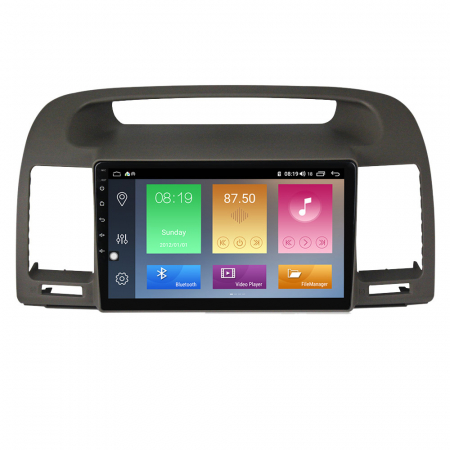 Navigatie Toyota Camry 5 (2001-2006), NAVI-IT, 9 Inch, 1GB RAM 16 GB ROM, Android 9,1, WiFi, Bluetooth, Magazin Play, Camera Marsarier [0]
