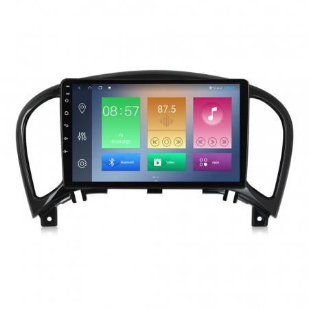 Navigatie Nissan Juke 2010-2014, NAVI-IT, 9 Inch, 1GB RAM 16GB ROM, Android 9.1, WiFi, Bluetooth, Magazin Play, Camera Marsarier [4]