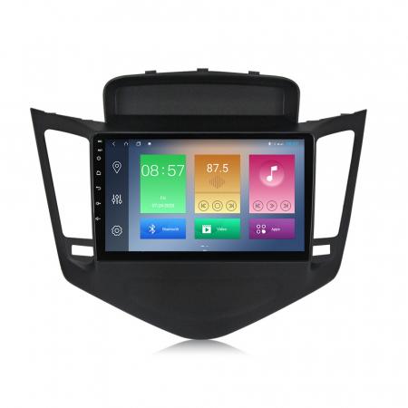 Navigatie Chevrolet Cruze 2009-2014, NAVI-IT, 9 Inch, 4GB RAM 64GB ROM, IPS, DSP, RDS, 4G, Android 10 , WiFi, Bluetooth, Magazin Play, Camera Marsarier [0]