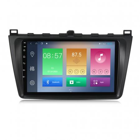 Navigatie Mazda 6 2008-2013 , NAVI-IT, 9 Inch, 2GB RAM 32GB ROM, Android 9.1, WiFi, Bluetooth, Magazin Play, Camera Marsarier [0]