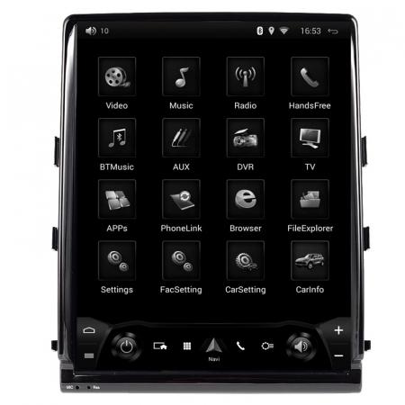Navigatie NAVI-IT, 4GB 64GB ROM dedicata Porsche 2011-2015 cu Android GPS Bluetooth Internet 3G 4G0