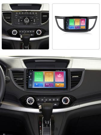 Navigatie Honda CR-V 2012, NAVI-IT, 10.25 Inch, 2GB RAM 32GB ROM, Android 9.1 , WiFi, Bluetooth, Magazin Play, Camera Marsarier [5]