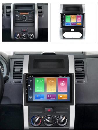 Navigatie Nissan X-Trail 2008-2012, NAVI-IT, 10.1 Inch, 3GB RAM 32GB ROM, IPS, DSP, RDS, 4G, Android 10 , WiFi, Bluetooth, Magazin Play, Camera Marsarier [4]