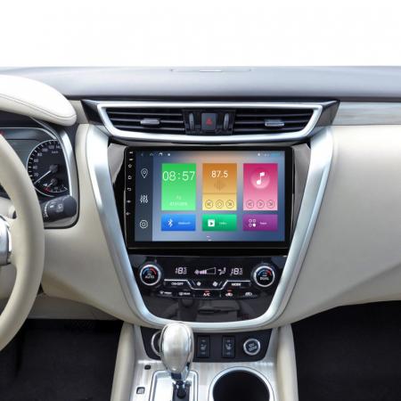 Navigatie Nissan Murano 2014-2020, NAVI-IT, 10.25 Inch, 4GB RAM 64GB ROM, IPS, DSP, RDS, 4G, Android 10 , WiFi, Bluetooth, Magazin Play, Camera Marsarier [3]