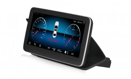 """Navigatie NAVI-IT 2GB RAM + 32GB ROM, Android Mercedes E Class W212 ( 2012 - 2014) , NTG 4.5, Display 10.25 """" rezolutie 1920*720 , Internet , Wi Fi , Usb , Bluetooth3"""