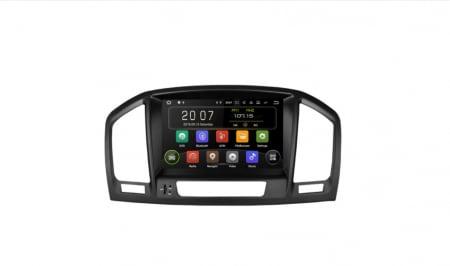Navigatie NAVI-IT 4 GB RAM + 64 GB ROM Gps Opel Insignia , Android 9.1 , Internet, Aplicatii , Waze , Wi Fi , Usb , Bluetooth , Mirrorlink - Copie - Copie - Copie [0]