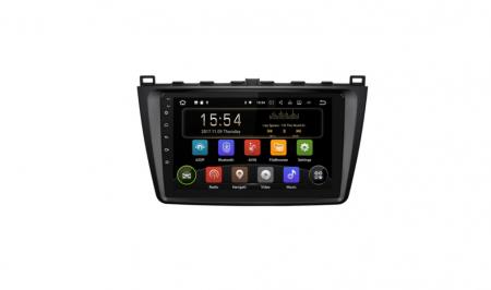 """Navigatie NAVI-IT 4 GB RAM + 64 GB ROM  Gps Android Mazda 6 ( 2008 - 2014 ) , Display 9 """", Internet ,Aplicatii , Waze , Wi Fi , Usb , Bluetooth , Mirrorlink - Copie - Copie0"""