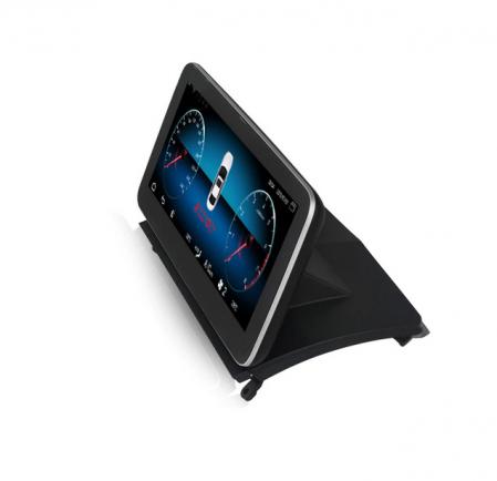 Navigatie Auto Mercedes Benz C Class W204 NTG 4.0, 4G, Display 10.25 Inch, Android 9.1, 4 GB RAM, 64 GB ROM, WiFi, Bluetooth, GPS [1]