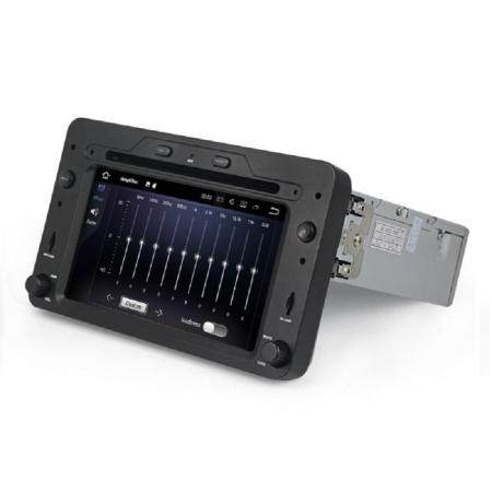 Navigatie NAVI-IT 4GB RAM 64GB ROM dedicata cu Android 9.1, Alfa Romeo 159, Brera, Spider1