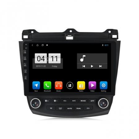 Navigatie NAVI-IT, 4GB RAM 64GB ROM, 4G, IPS, DSP Android 9.1,HONDA ACCORD VII 2003 - 2008 GPS WAZE 9 inch - Copie - Copie [0]