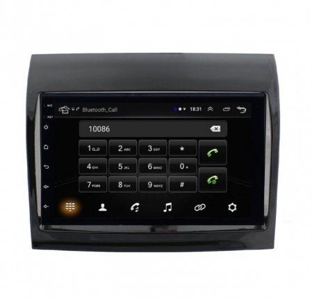 Navigatie NAVI-IT, 4GB RAM 64GB ROM, 4G, IPS, DSP, Peugeot Boxer, Android 9.1, WiFi, Bluetooth, Waze - Copie - Copie2